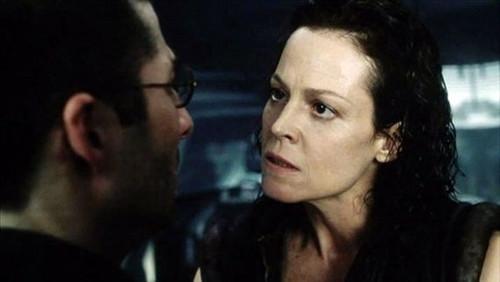 Ellen Ripley | Alien phim chiếu rạp