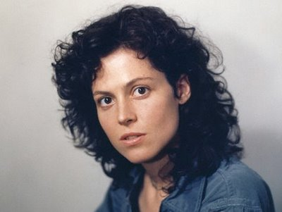Ellen Ripley   Alien Фильмы