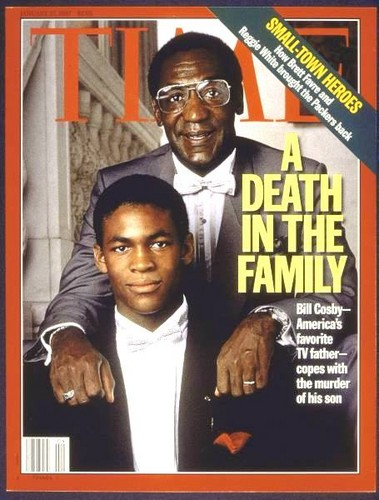 Ennis William Cosby (April 15, 1969 – January 16, 1997)