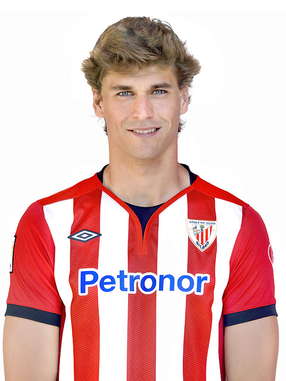 Fernando Llorente - Athletic Club de Bilbao photo - (2011 ...