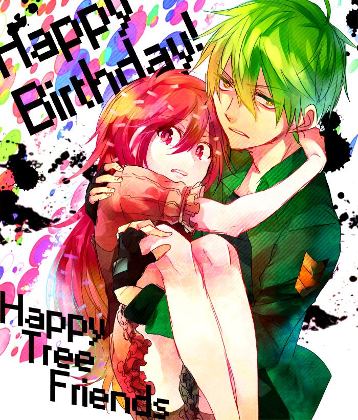 happy tree friends anime - photo #27