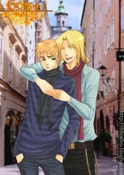 Francis & Arthur