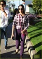 Freida Pinto: Lunch Date with Dev Patel! - freida-pinto photo