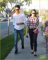 Freida Pinto: Lunch Date with Dev Patel!