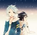 Fubuki & Yukimura