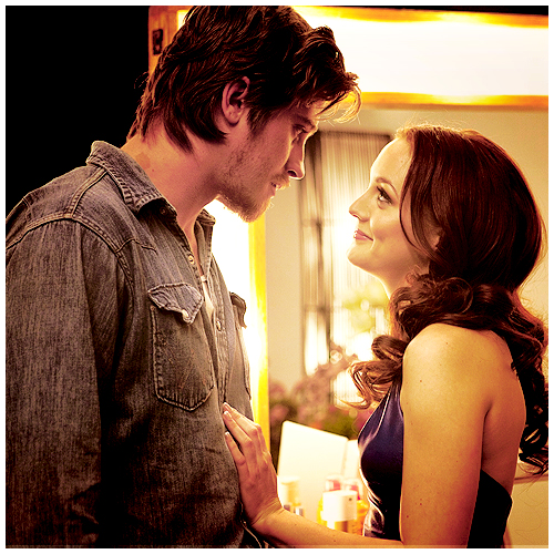Leighton Meester And Garrett Hedlund Images & Pictures - Becuo