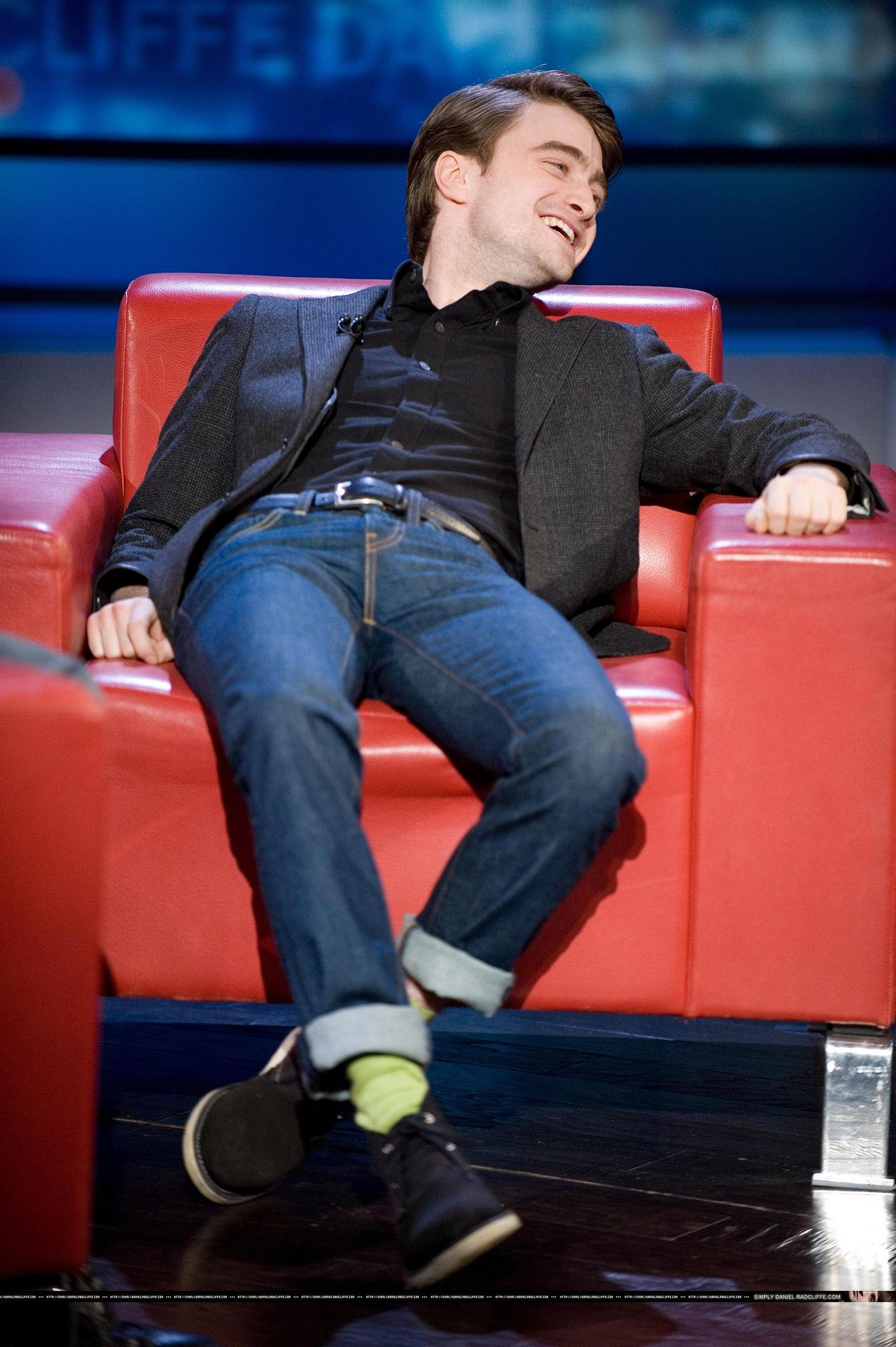 George Stroumboulopoulos Tonight - January 27, 2012 - HQ