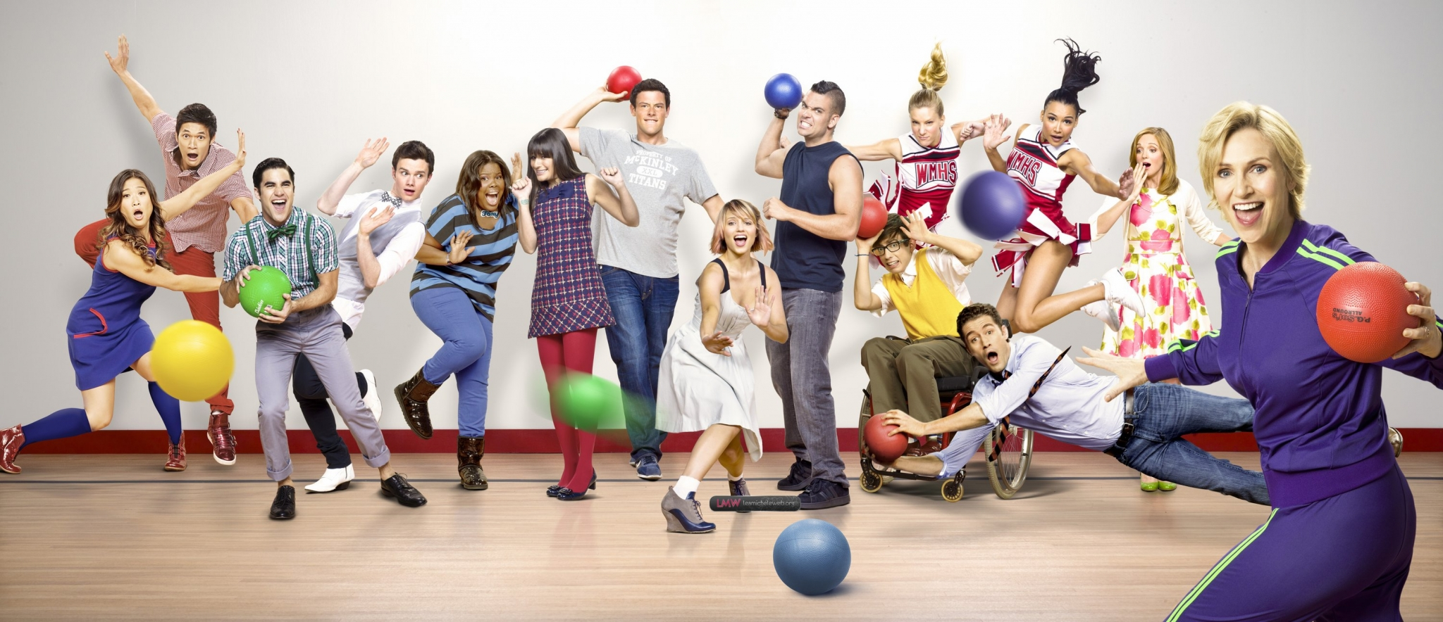 Glee - Glee Photo (28792155) - Fanpop