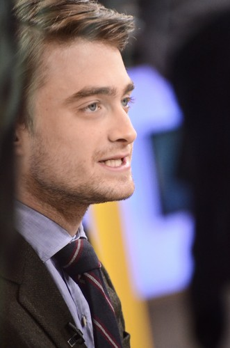 Good Morning America - January 30, 2012 - HQ