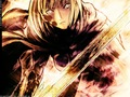 Goodbye Teresa - claymore-anime-and-manga photo