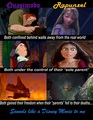 HOND &amp; Tangled :D - the-hunchback-of-notre-dame-and-tangled photo