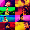 Harry James potter - harry-james-potter fan art