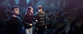 harry-potter - Harry, Ron, and Hermione screencap