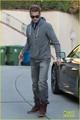 Hayden Christensen: Chateau Marmont Man