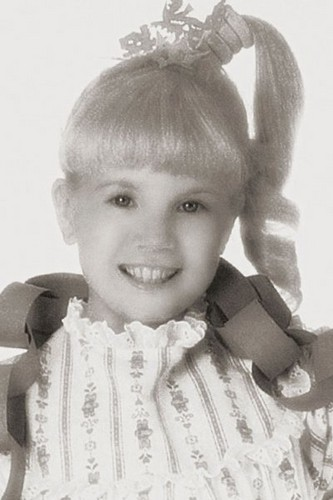 Heather O'Rourke (December 27, 1975 – February 1, 1988)