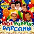 Hot Poppin palomitas de maiz, palomitas de maíz
