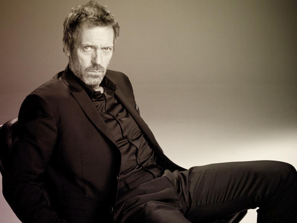 Hugh Laurie-L'Oréal Paris Men Expert-2011