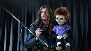 In Seed Of Chucky
