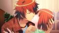 Ittoki and Haruka CG 7