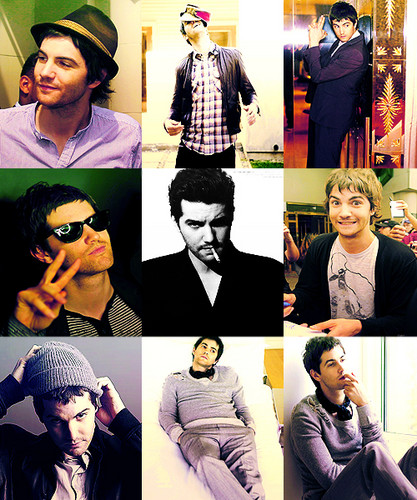 JS - jim-sturgess Fan Art