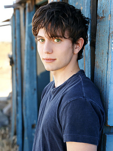 Jackson Rathbone Cute