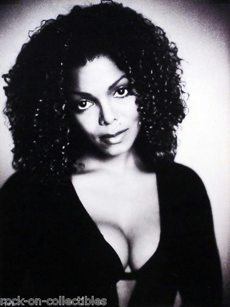 Janet Janet Jackson Photo 28754086 Fanpop