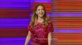 Jennifer Lopez on 'LIVE! with Kelly' 01/02/12