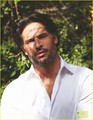 Joe Manganiello Covers 'Da Man' Magazine - joe-manganiello photo