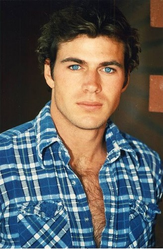 Jon-Erik Hexum (November 5, 1957 – October 18, 1984)