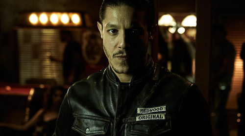 Juice Ortiz - sons-of-anarchy Photo