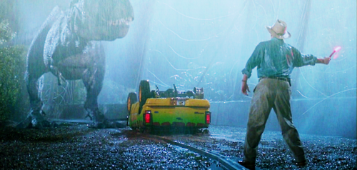 Jurassic Park - Gifs