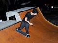 Justin skateboarding in Miami :) - justin-bieber photo
