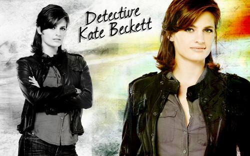 Katherine Beckett <3