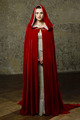 Katie - Merlin BBC promotional pictures