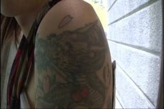Kiyoharu's Tattoo