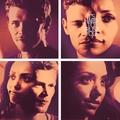 Klonnie & Joserina!!!!!! - klaus-and-bonnie fan art