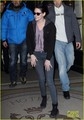 Kristen Stewart: Dinner in Paris! - twilight-guys photo