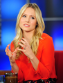 Kristen on Good Day LA - kristen-bell photo