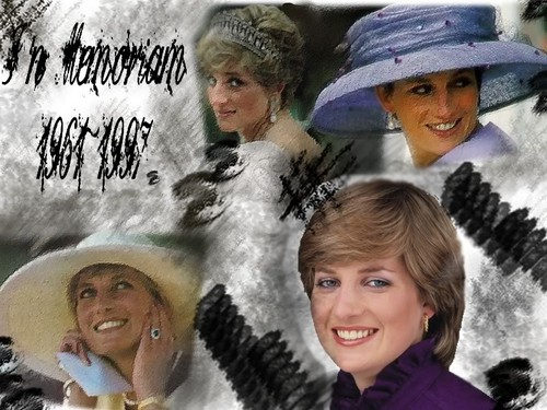 Lady Di wallpaper