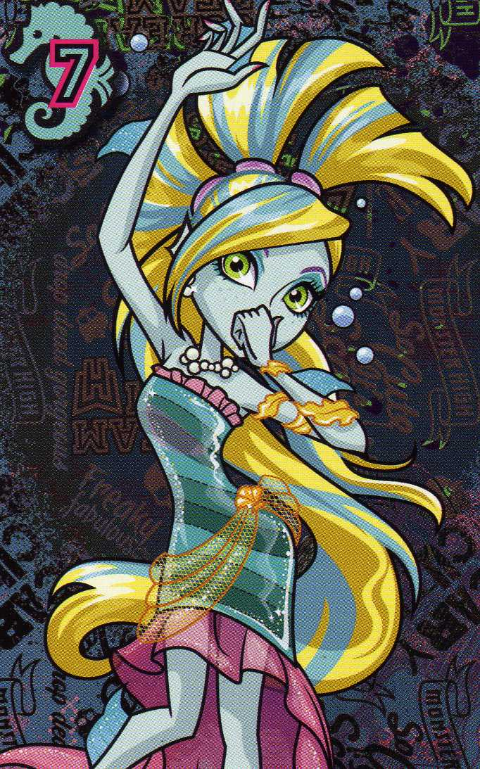 Lagoona Blue - monster-high photo