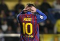 Lionel Messi vs Villarreal (0-0) (28 January 2012) La liga - lionel-andres-messi screencap