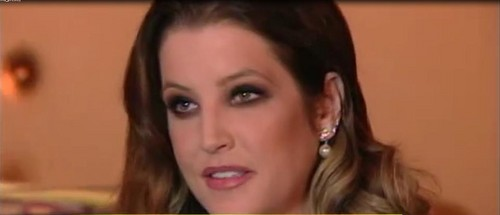 Lisa on GMA 2012