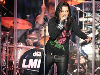 Lisa Canto
