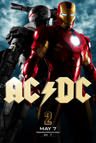 Lol :p - ac-dc Photo