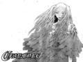 Luciela of South - claymore-anime-and-manga wallpaper