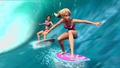 barbie-movies - MT2: Epic surfing time! screencap