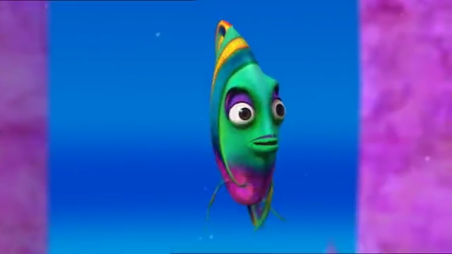 Mt2 Pelangi Ikan Film Barbie Image 28781700 Fanpop
