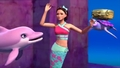 barbie-movies - MT2: Take a look on Asian mermaidie. screencap