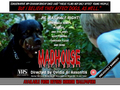 horror-movies - Madhouse wallpaper