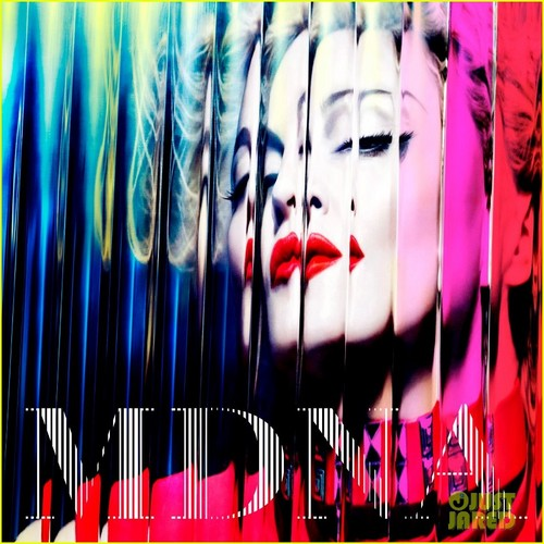 Madonna: 'Tonight Show' Appearance!